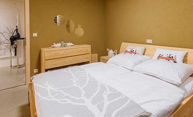 eigenheim produziert mehr energie als es verbraucht. Black Bedroom Furniture Sets. Home Design Ideas