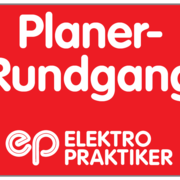 Planer-Rundgang Light + Building 2018
