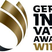 German Innovation Award 2018 Winner – Logo